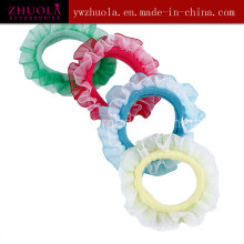 Women Hair Accessory Made of Fabric