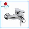 Agua caliente y fría del baño-ducha mezclador grifo del grifo (zr22201)