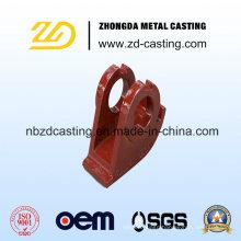 OEM High Quality Wear Resisting Alloy Steel Machinery