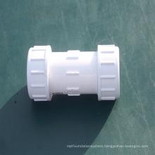 Universal Flexible Coupling for PVC Pipe Coupling