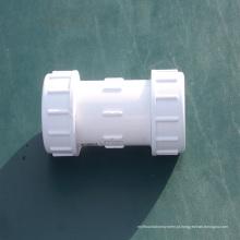 Acoplamento Flexível Universal para Acoplamento de Tubo de PVC