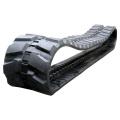 Schwermaschinenbau-Gummiketten (450X76X74)