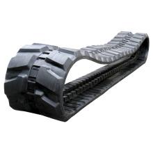 Gummi- und Stahlschiene (450X76X84)