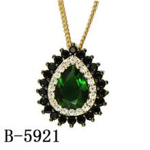 Pingente de jóias de moda fábrica hotsale design