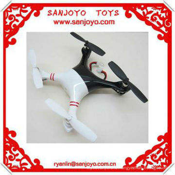 2.4G 6-axis skywalker quad copter rc quad copter with gyro w/ LED