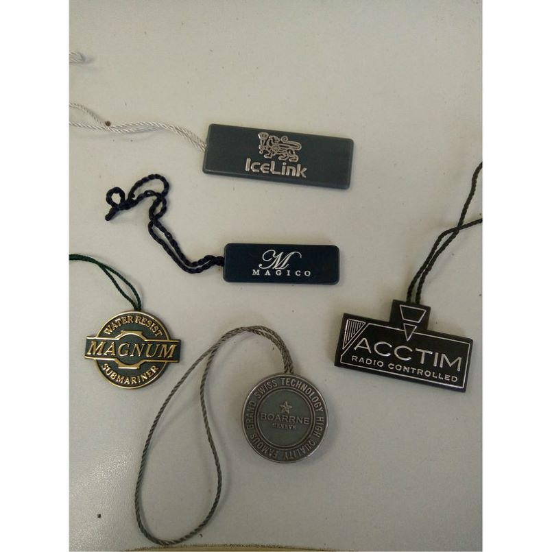 Well-made Hanging Tag String for various commodity