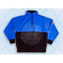 Men′s Safety Polar Fleece Sweat Shirt Hoody Jacket