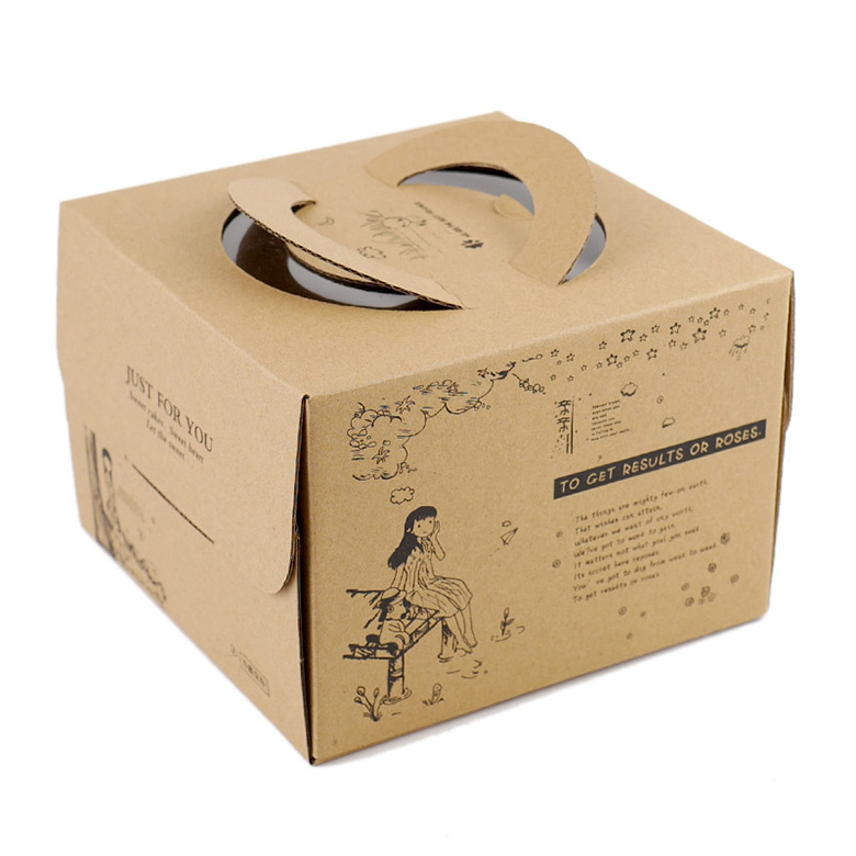Custom Paper Box 39