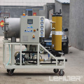 HCP200A38050K oil purifier equipment