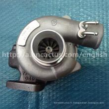 Turbocompresseur Td04 Refroidi à l'huile 49177-01510 Appliqué pour Mitsubishi Pajero Delica L200 L300 4WD Shogun 88- 4D56 4D56t 2.5L