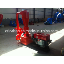 Biomass Fuel Pellet Machine Combine Hammer Mill