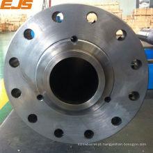 Ferro com base em barris bimetálicos