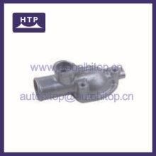 Engine Parts Radiator thermostat housing for Mitsubishi ME015017