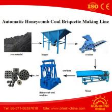 Honeycomb Coal Briquette Machine/Coal Briket Machine