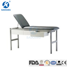 X09-2 Clinical Gynecological Examination Bed With Drawers For Sale