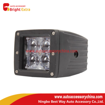 Led Faros antiniebla Jeep Lighting