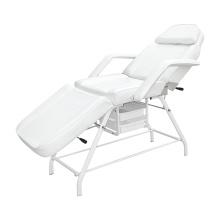 Портативный массажный стол для лица
