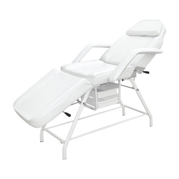 Table de massage faciale portable