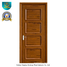 Morden Style Decoration Swing Interior Door (DS-067)