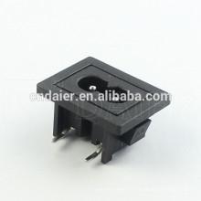 Conector de alimentación AC-D82 / toma SMD