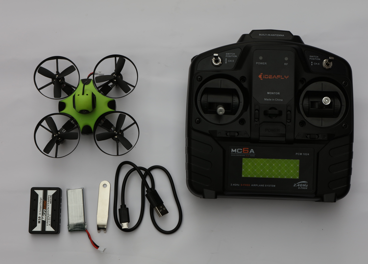 Educational Small Drone
