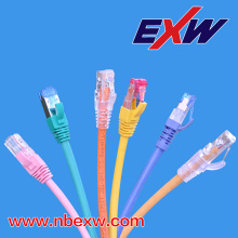 Patch Cord Cat6 AMP