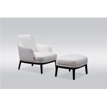 Кресло для отдыха с оттоманкой