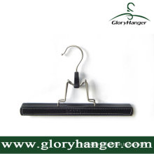 Imitation Leather Clothes Hanger, Skirt/Pant Hangers