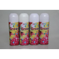 45g Red Design Happy Snow Spray Decorativo