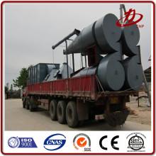 Fábrica de cimento Cyclone