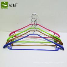 Metall-PVC-beschichtete Aufhänger für den Supermarkteinzelhandel