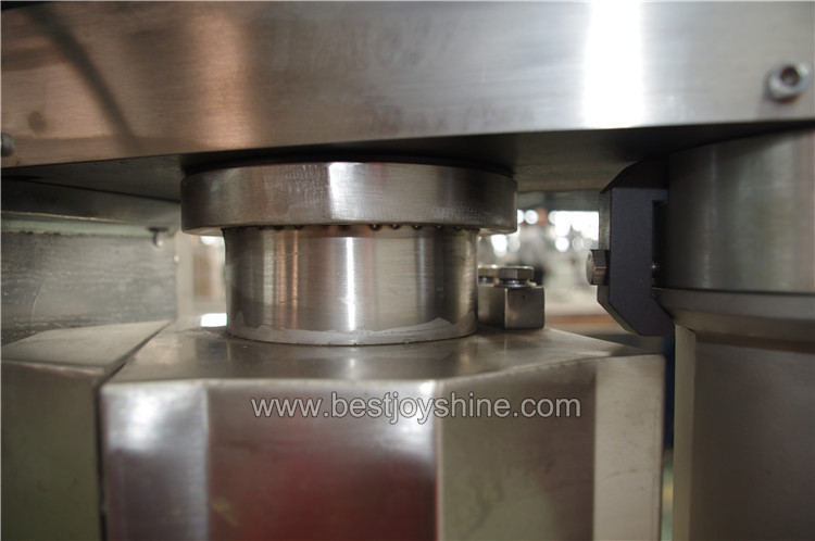 bread filling machine