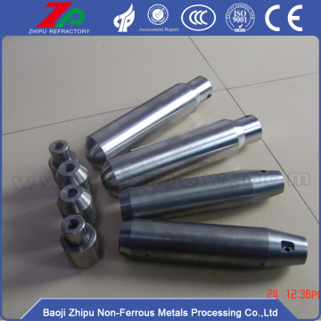 Best quality promotional molybdenum seed chuck