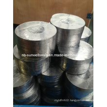 Good Quality Pure Expanded Graphite Gasket