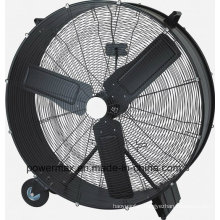 "36"" High Velocity Drum Fan"