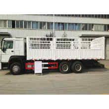 Многоцелевой грузовой фургон 25 т