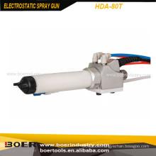 Electrostatic Fluid paint spray gun Automative Type