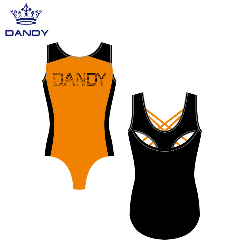 gymnastic leotards for kids