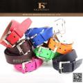 Cinturón vendedor caliente colorido ocasional de la manera 2014 de la manera