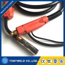 Panasonic 500A CO2 mig welding torch welding gun