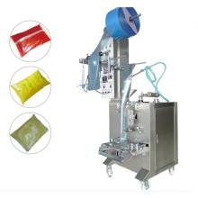 Automatische Back- und Kissenbeutel-Saucenverpackungsmaschine