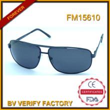FM15610 Высокое качество Men′s металла солнцезащитные очки с логотип