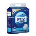 2015 New OEM Medical Small Disposable Underpad