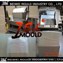 OEM Custom Injection Plastic Water Purifier RO Cabinet Mould