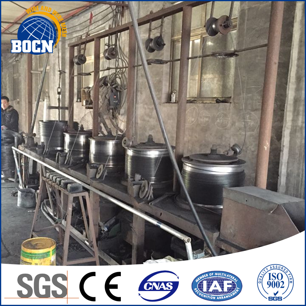 good quality Low Carbon Iron Wire