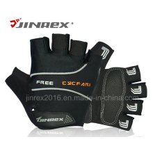 Half Finger Fitness Padding Entrenamiento Ciclismo Bike Sports Glove