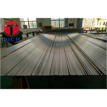 Alloy Monel 400 High Nickel Alloy Tubing Nickel Alloy Pipe