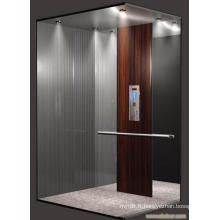 Aksen Accueil Ascenseur Ascenseur Villa Mrl H-J009