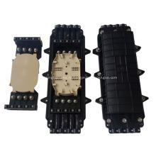 Boîte à joints optiques pour câbles horizontaux à 144 noyaux