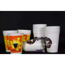 High Quality of 16 Oz Paper Cup for Hot Coffee Drink
